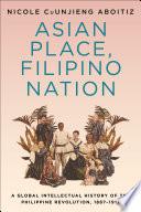 Asian Place Filipino Nation