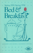 Pdf Bed & Breakfast