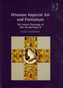Ottonian Imperial Art and Portraiture