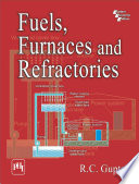FUELS  FURNACES AND REFRACTORIES
