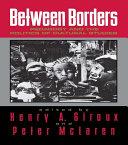 Between Borders