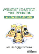 Johnny Tractor and Friends