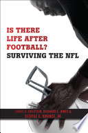 Is There Life After Football  Book