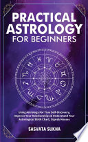 Practical Astrology for Beginners & Self-Discovery
