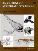 An Outline Of Vertebrate Evolution