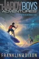 A Treacherous Tide Pdf/ePub eBook