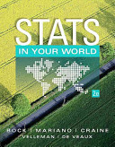 Stats in Your World