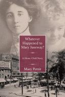 Whatever Happened to Mary Janeway? Pdf/ePub eBook
