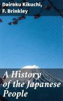 A History of the Japanese People Pdf/ePub eBook