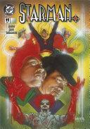 Starman (1994-) #11