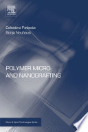 Polymer Micro  and Nanografting