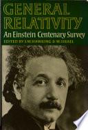 General Relativity; an Einstein Centenary Survey