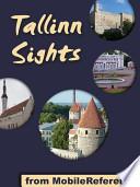 Tallinn Sights