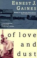 Of Love and Dust Pdf/ePub eBook