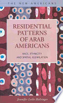 Residential Patterns of Arab Americans