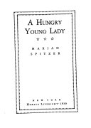 A Hungry Young Lady Book
