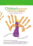 NKJV  Children s Ministry Resource Bible  Ebook