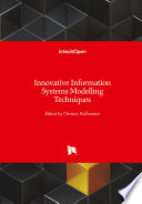 Innovative Information Systems Modelling Techniques