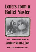 Letters from a Ballet-master
