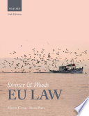 Cover of Steiner and Woods EU Law