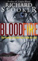 BloodFire (Historical Evil Vampire) ebook