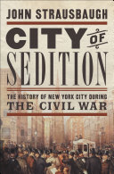 City of Sedition Book PDF