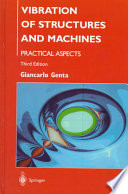 Vibration Of Structures And Machines Book PDF