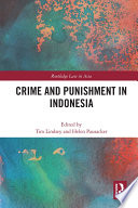 Crime And Punishment In Indonesia