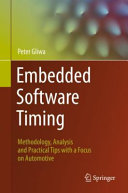 Embedded Software Timing Book