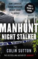 Manhunt  Night Stalker Book