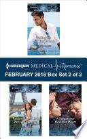 Harlequin Medical Romance February 2018   Box Set 2 of 2