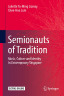 Semionauts of Tradition