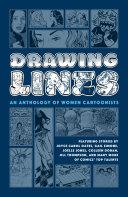 Drawing Lines: An Anthology of Women Cartoonists Pdf/ePub eBook