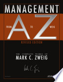 Management from A to Zweig