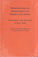 Perspectives on Christianity in Korea and Japan