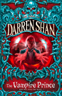 The Vampire Prince  The Saga of Darren Shan  Book 6