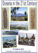 Oceania in the 21st Century - Black & White ebook