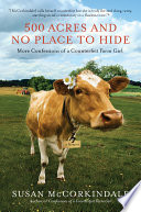 500 Acres and No Place to Hide