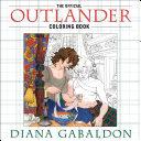 Diana Gabaldon's Official Outlander Coloring Book