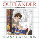 Diana Gabaldon's Official Outlander Coloring Book