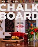 My Kitchen Chalkboard