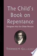 The Child s Book on Repentance