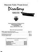Wisconsin Public private School Directory
