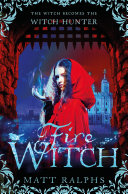 Pdf Fire Witch: Fire Girl Book 2