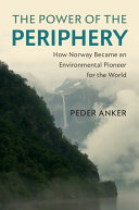 Pdf The Power of the Periphery