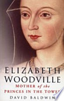 Elizabeth Woodville Book