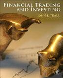 Financial Trading and Investing Pdf/ePub eBook