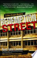 Redemption Street Book PDF