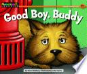Good Boy  Buddy