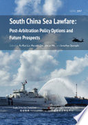 South China Sea Lawfare